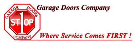 One stop garage doors